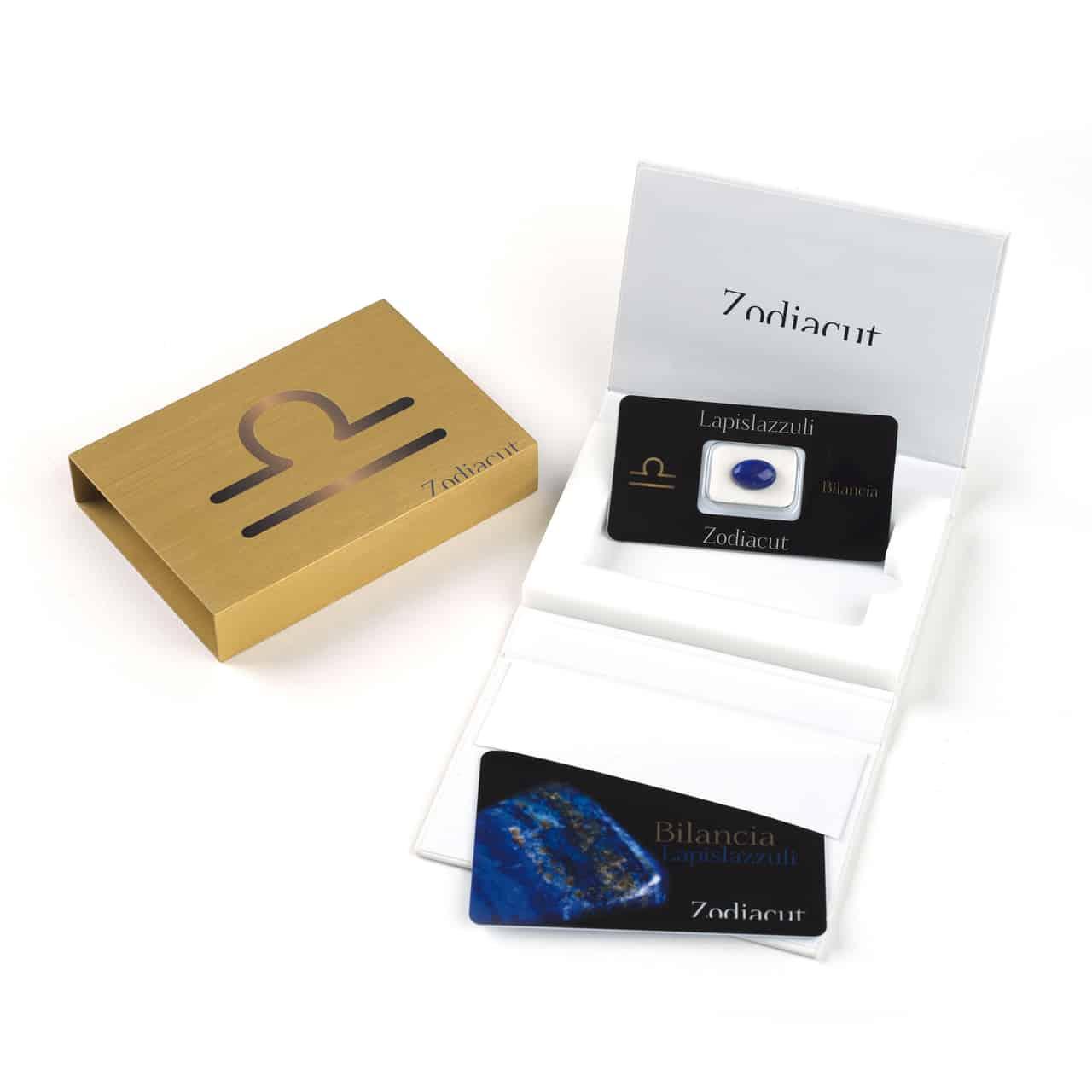 Zodiacut Bilancia - Foto prodotto