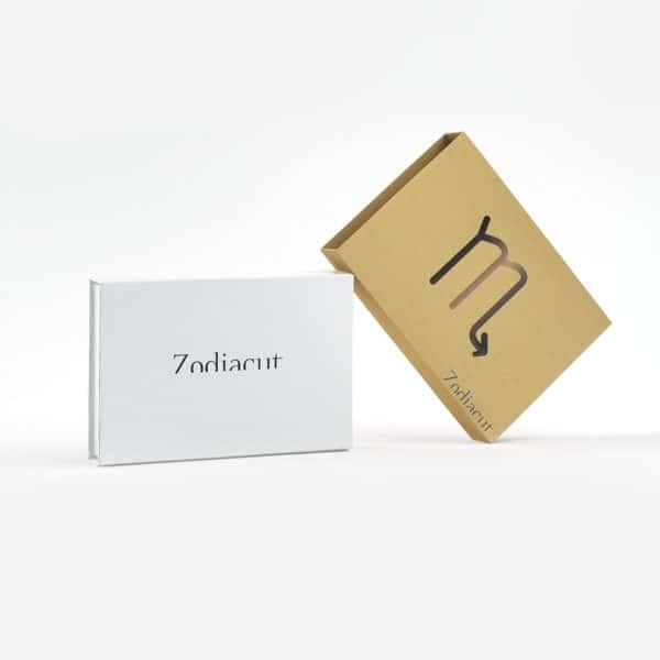 Zodiacut Confezione Regalo Scorpione - Foto Prodotto