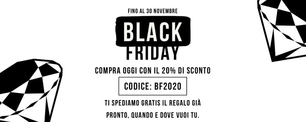 black friday : -20% coupon BF2020
