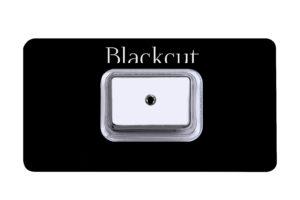 Blister Blackcut diamante nero da 4 mm - Foto prodotto