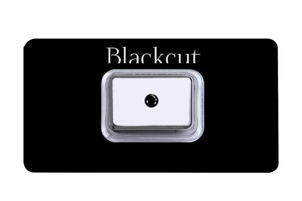 Blackcut blister diamante nero 6 mm - Foto prodotto