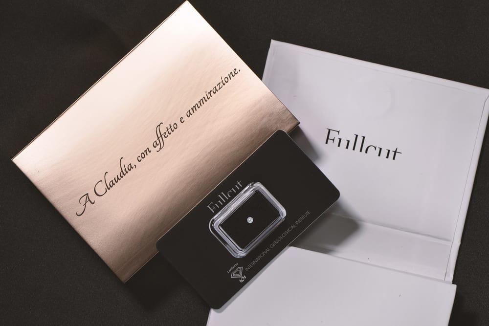 Fullcut - Foto confezione regalo personalizzata