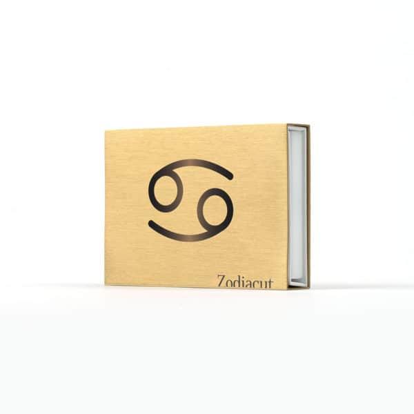 Zodiacut Confezione Segno Cancro - Foto Prodotto