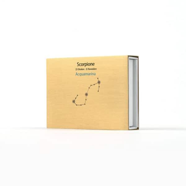Zodiacut Confezione Scorpione  - Foto prodotto