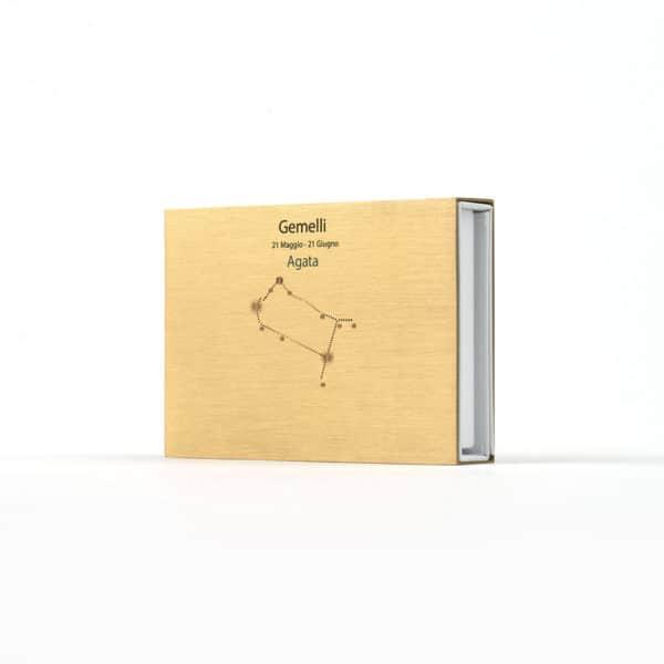 Zodiacut Confezione Segno Gemelli - Foto Prodotto